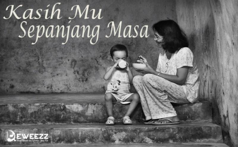 Kumpulan Gambar DP BBM Bergerak Keren Spesial Hari Ibu