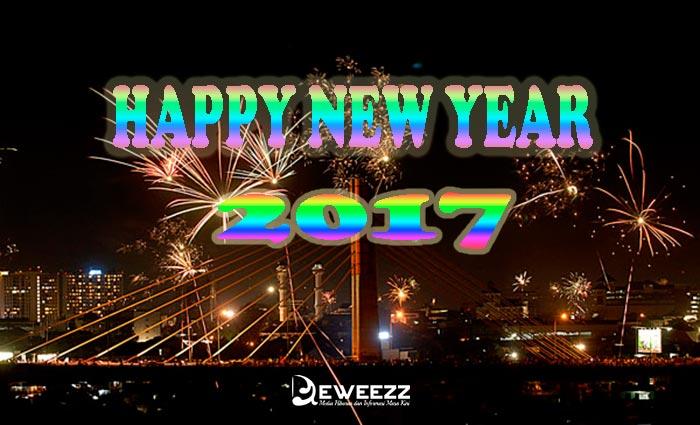 malam tahun baru 2017