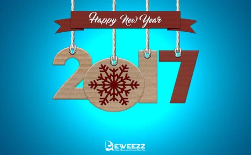 49+ Ucapan Selamat Tahun Baru Spesial Untuk Orang Tercinta
