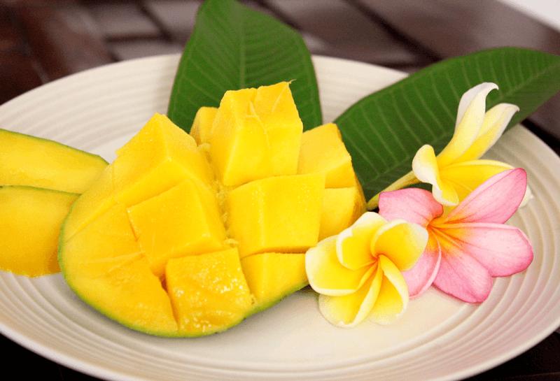 manfaat buah mangga