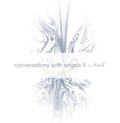 Conversations With Angels II - Front