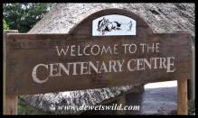 Centenary Centre