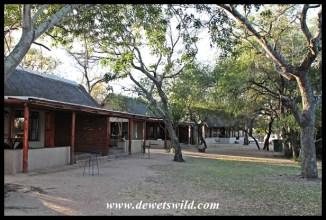 Orpen Rest Camp