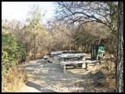 Skukuza Day Visitors Area
