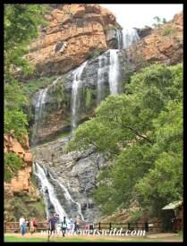 Witpoortjie Falls