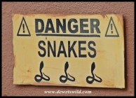 Better heed the signs!