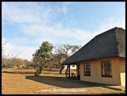 Mpila cottage 17