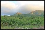 Ithala scenery