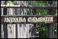 Indaba Campsite