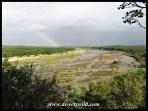 Rainbow over the Olifants