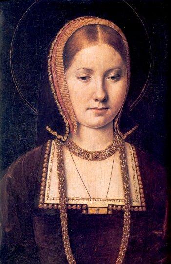 Katherine of Aragon, Queen of England
