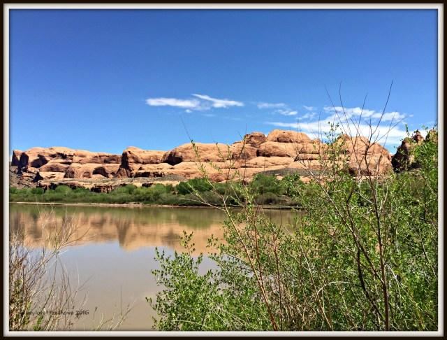 The Mighty Colorado River Next time - kayaks, rafting, stand-up paddle boards (SUP's)...