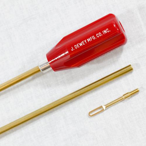 .22 Caliber Brass Rod - 36 Inches