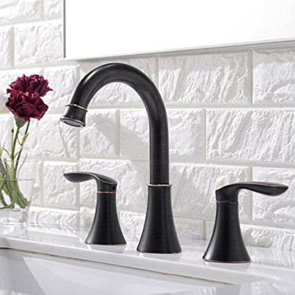 10 best bathroom sink faucets for 2021