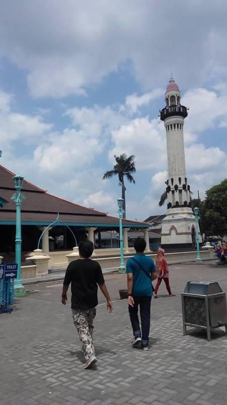masjidsolo