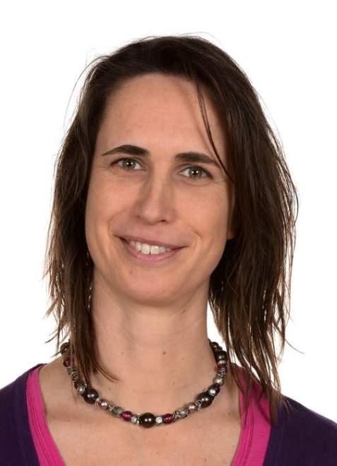 Suzanne van Gilst Groep 7