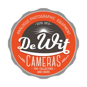 analoge fotoapparatuur kopen