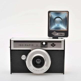 vintage cameras kopen