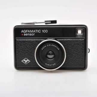 agfamatic camera kopen