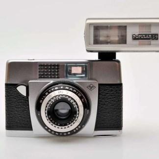 vintage agfa camera kopen