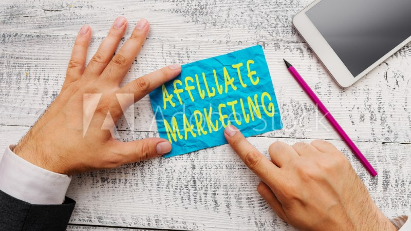Affiliate Marketing For Beginners 2020