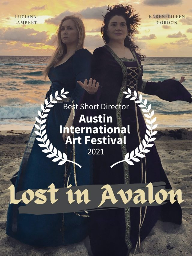 Austin Indie Movie Best Director