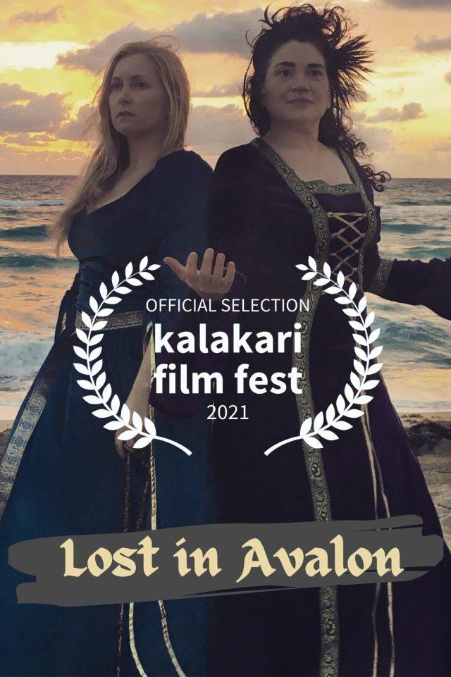 Kalakari International Film Festival Indie Movie Lost in Avalon