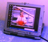 Gaya Tablet PC 1