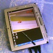 TV Tablet PC