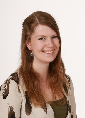 Linda van M. gr. 2/3 + ICT coördinator