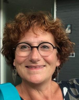 Marieke van E. gr. 1/2 + cultuurcoördinator