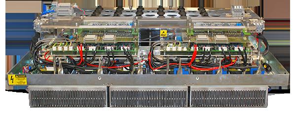 IGBT Reverse Engineering