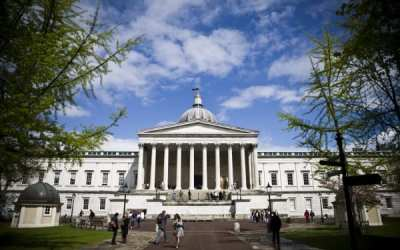 Discover UCL: An Online Summer School for D/deaf and Hard of Hearing Students