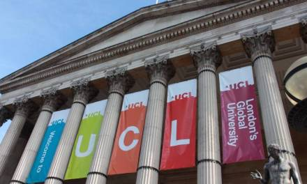 Discover UCL Online Summer School 2021