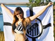 Camila - Santos