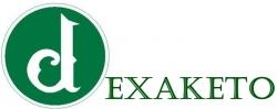 Logo Dexaketo 2011-2012