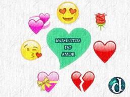 Logo Momentos do Amor 2015-2016 - Dexaketo
