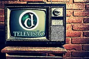 Logo Televisão - Dexaketo
