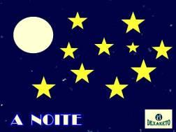 A Noite - Dexaketo