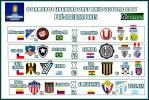 Pré-Libertadores 2017 - Dexaketo