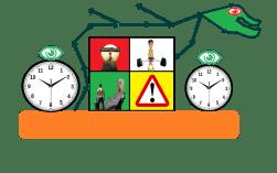 Alegoria - Verde e Branca - Carro 2