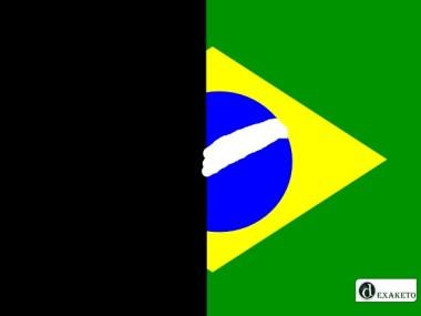 Metade do Brasil Já Foi - Dexaketo