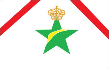 Sanders - Bandeira Imperial