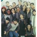 Foto Chiquititas 1999