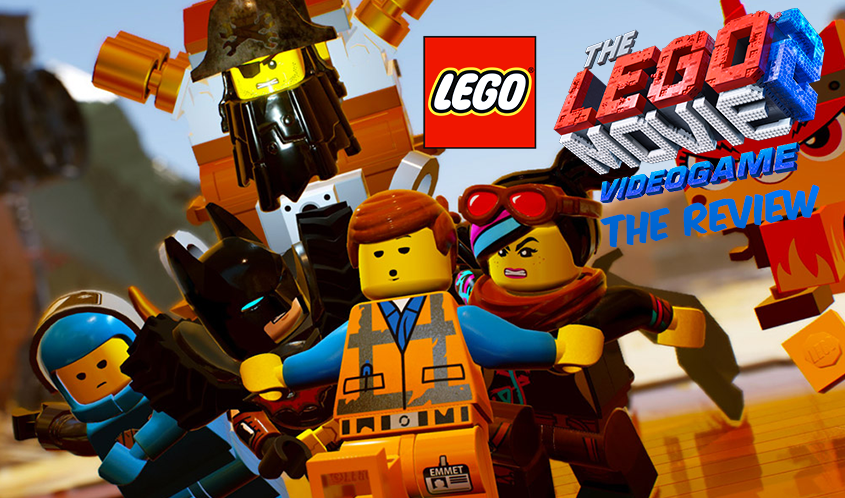 The LEGO Movie 2: The Videogame Review