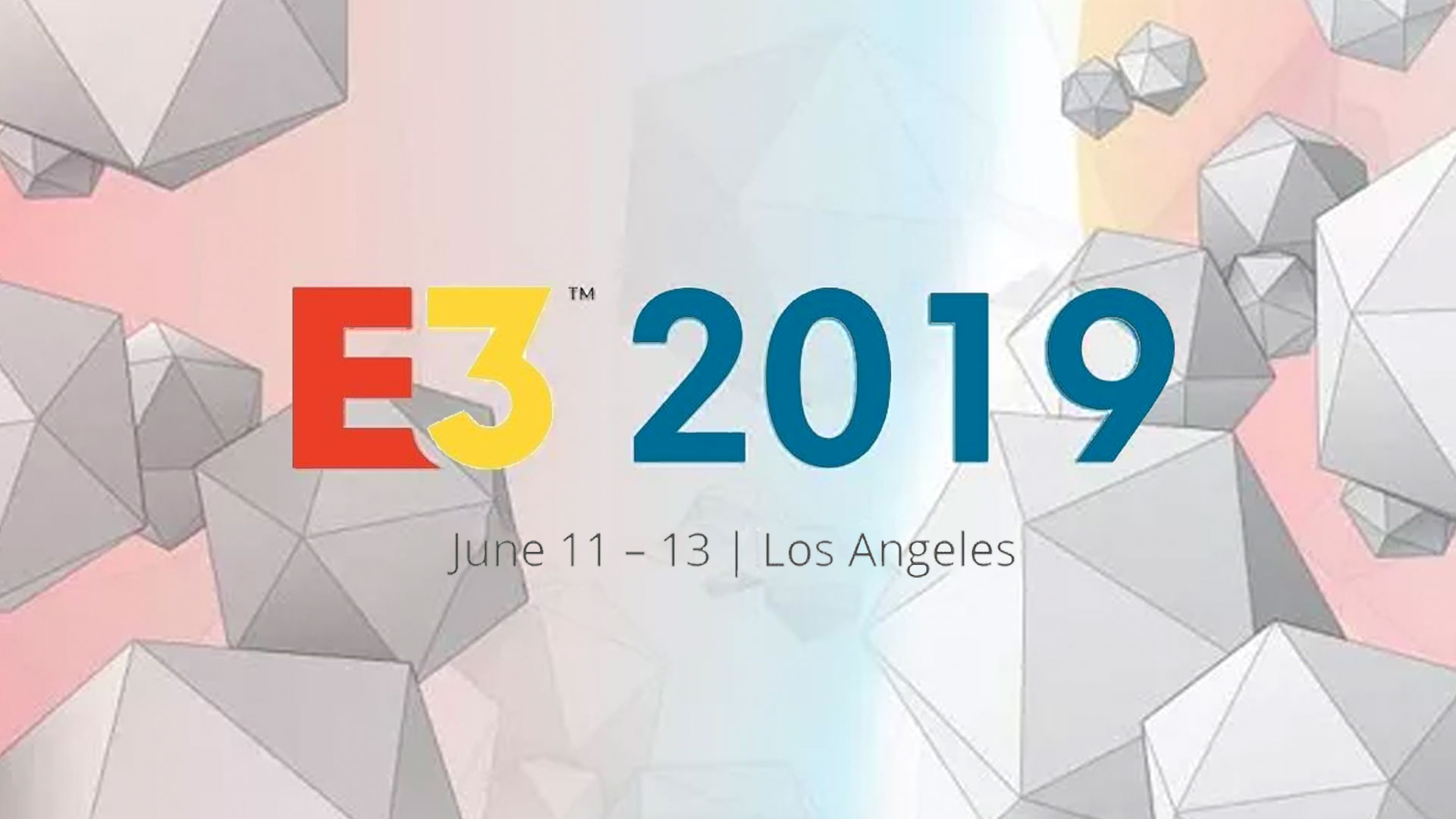 All E3 2019 Schedules, Dates, and Live Streams