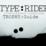 Type:Rider Trophy Guide