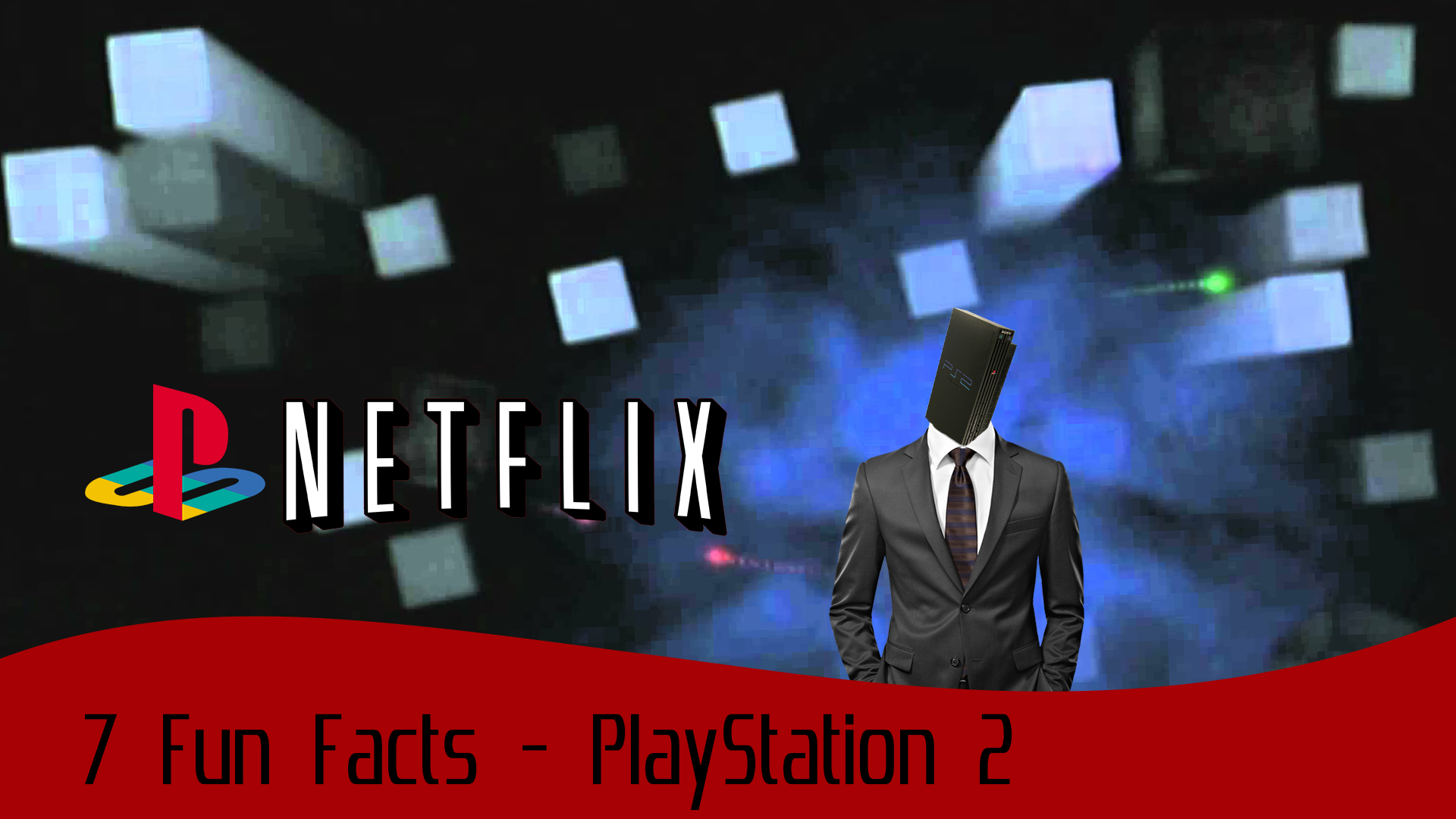 7 fun facts playstation 2 banner image