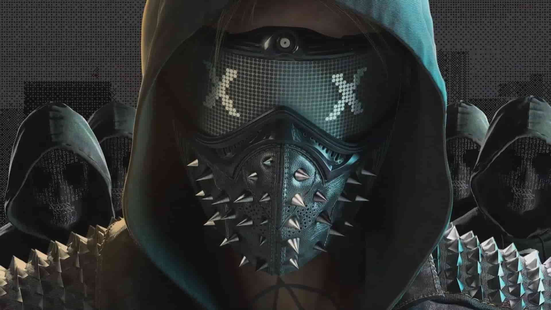 Watch Dogs Legion leaked by Amazon!