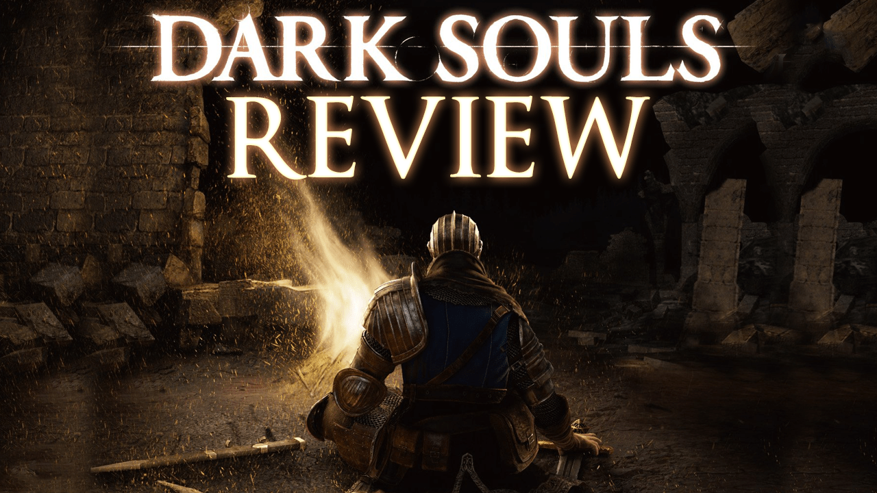 Dark Souls Review